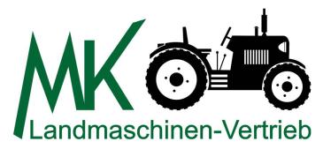MK Landmaschinen Logo